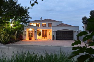 Property For Sale in Fernbrook, Fourways