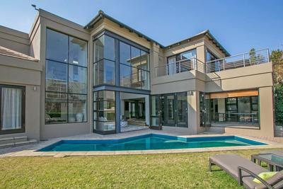 Property For Rent in Fernbrook, Fourways