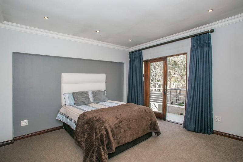 Property For Rent in Fernbrook, Fourways 19
