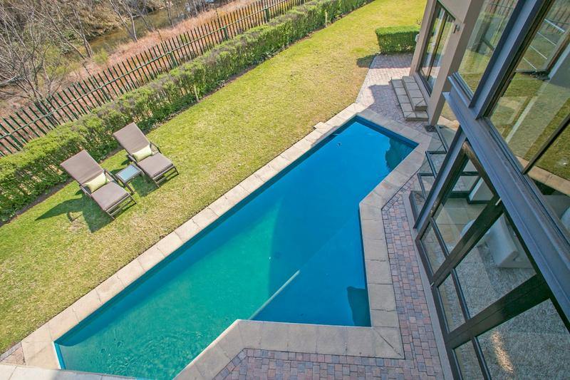 Property For Rent in Fernbrook, Fourways 29