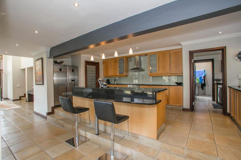 Property For Rent in Fernbrook, Fourways 3