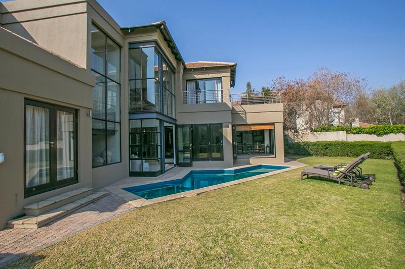 Property For Rent in Fernbrook, Fourways 30