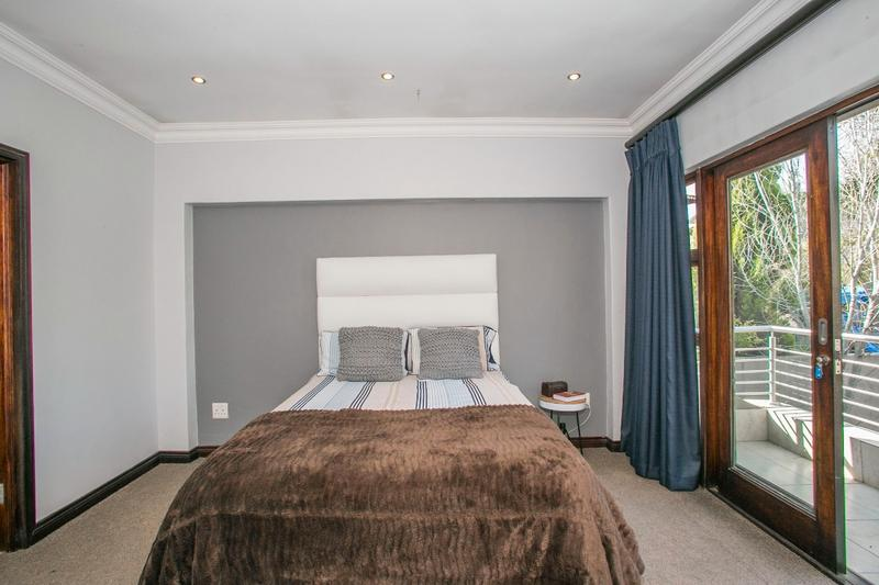 Property For Rent in Fernbrook, Fourways 17