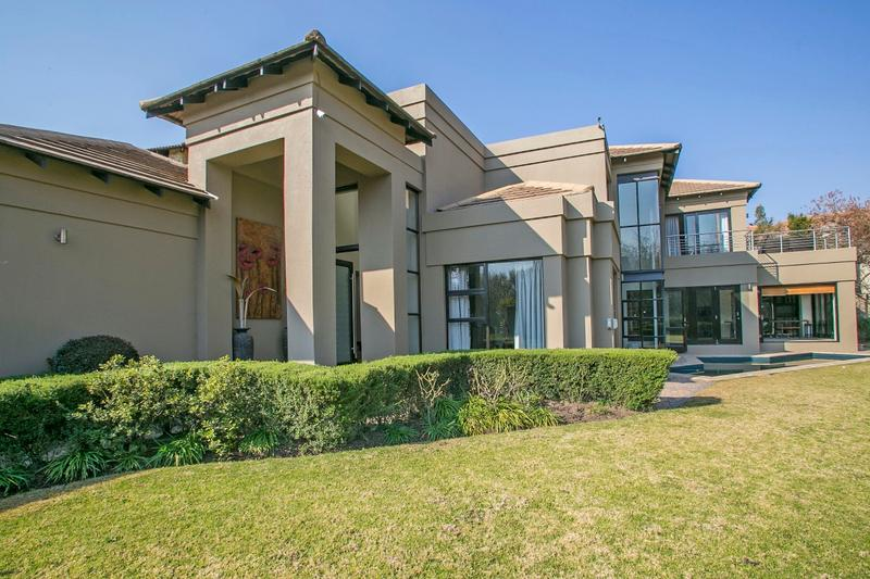Property For Rent in Fernbrook, Fourways 2