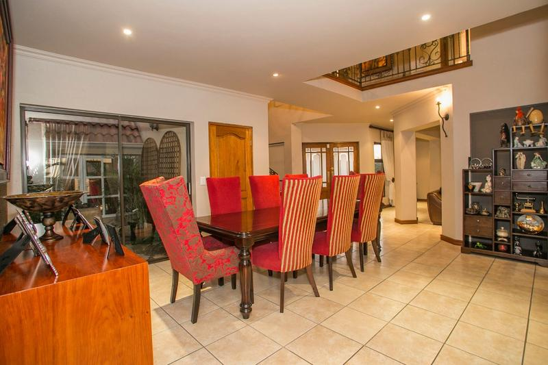 Property For Sale in Fernbrook, Fourways 6