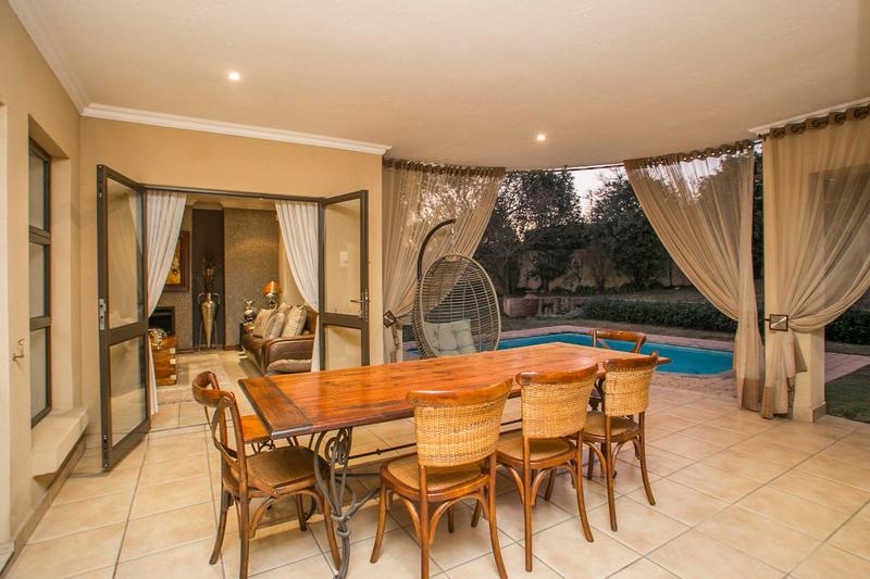 Property For Sale in Fernbrook, Fourways 11