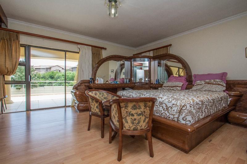 Property For Sale in Fernbrook, Fourways 12
