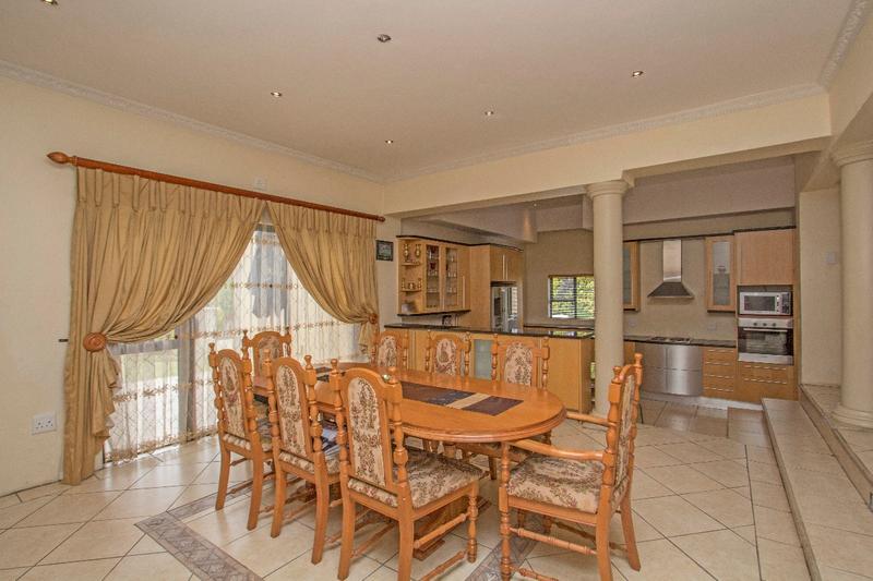 Property For Sale in Fernbrook, Fourways 6