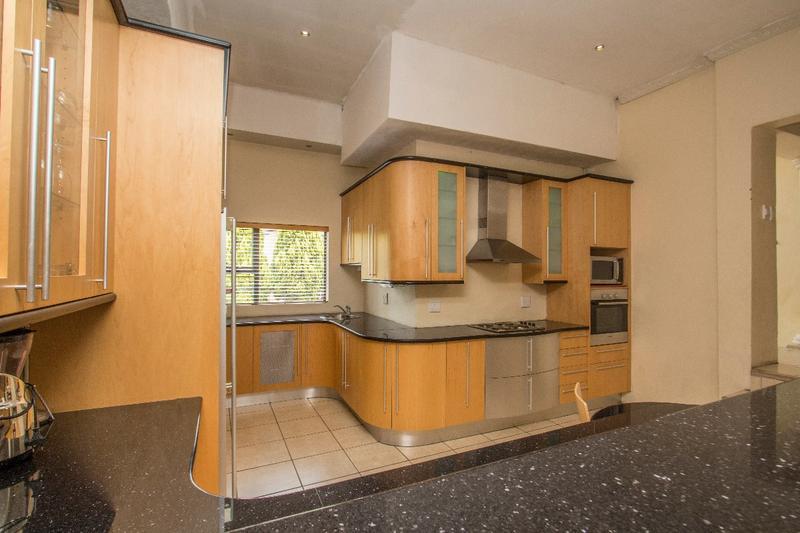 Property For Sale in Fernbrook, Fourways 2