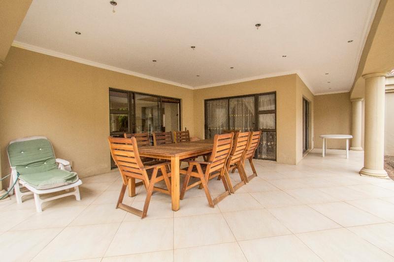 Property For Sale in Fernbrook, Fourways 21