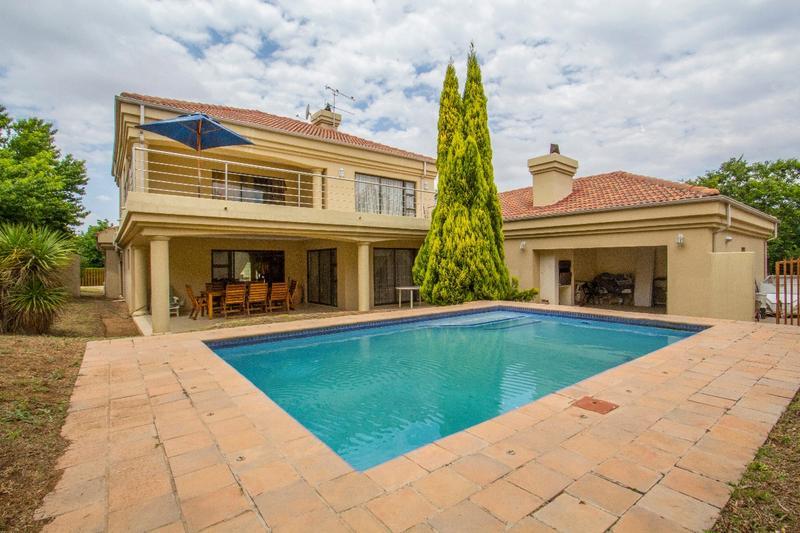 Property For Sale in Fernbrook, Fourways 22