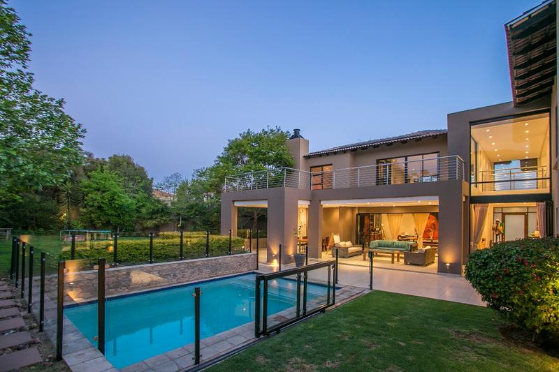Property For Sale in Fernbrook, Fourways 20