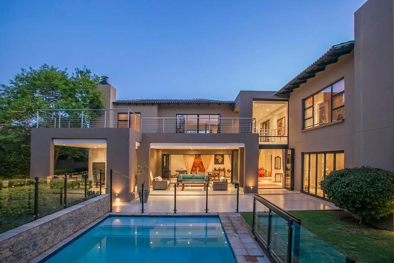 Property For Sale in Fernbrook, Fourways 21