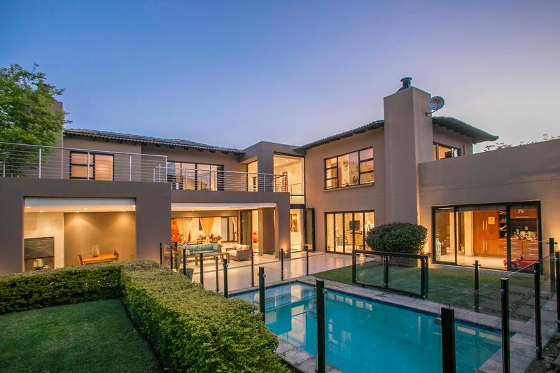 Property For Sale in Fernbrook, Fourways 22