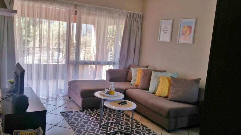 Property For Rent in Lonehill, Sandton 2